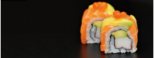 DRAGONS ROLL'S